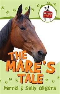 9781439593646: The Mare's Tale (Pet Vet)