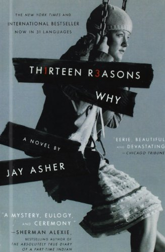 9781439594803: Thirteen Reasons Why