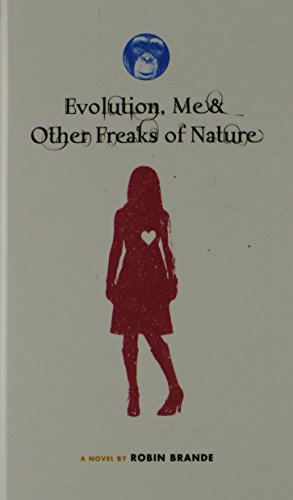 9781439594841: Evolution, Me & Other Freaks of Nature