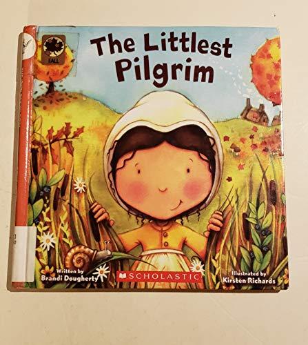 9781439595749: Littlest Pilgrim