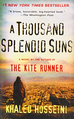 9781439595930: A Thousand Splendid Suns