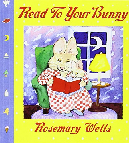 9781439596173: Read to Your Bunny (Max and Ruby)