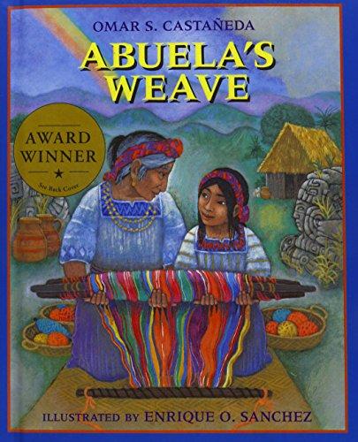 9781439599563: Abuela's Weave