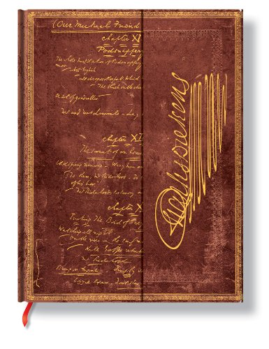 9781439710302: Charles Dickens Ultra Notebook