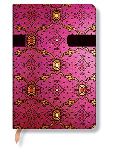 9781439714201: French Ornate, Fuchsia, Mini, Lin