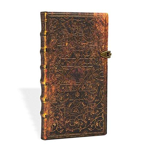 9781439715970: Grolier Ornamentali Slim Notebook