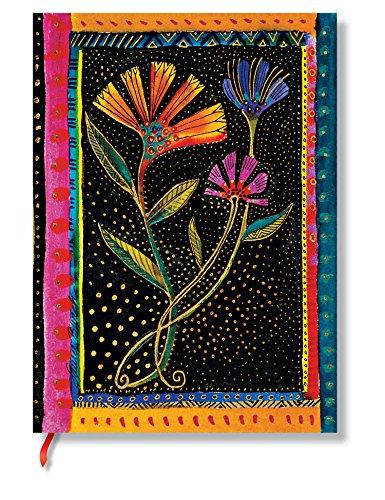 9781439716328: Nodding Blooms Micro Journal