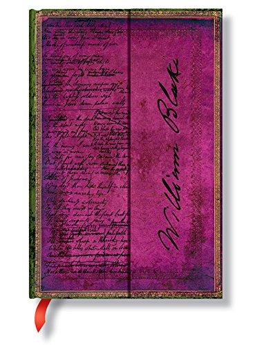 9781439718995: Paperblanks Les Manuscrits EstampésPB1899-5 Carnet de note Ligné Mini Multicolore