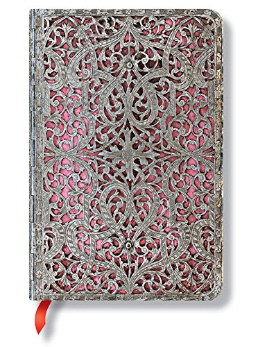 9781439719367: Blush Pink Classic Mini Lined Journal
