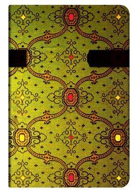 9781439720011: Agenda 2013. Seda Francesa Vert. Mini (Por Semanas) (Paperblanks Diaries)