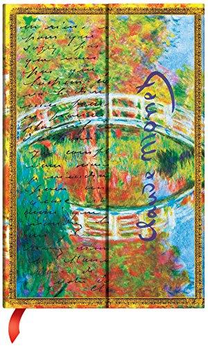 9781439722145: Paperblanks Les Manuscrits Estamp�s�PB2214-5 Carnet de note Non Lign� Mini Multicolore
