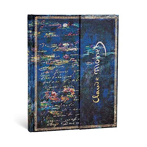 9781439722268: Monet Water Lilies Lettertomorisot