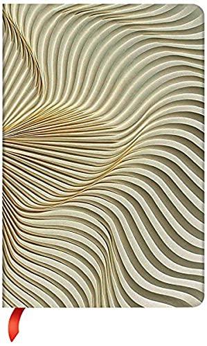 Dune Mini Lined Journal