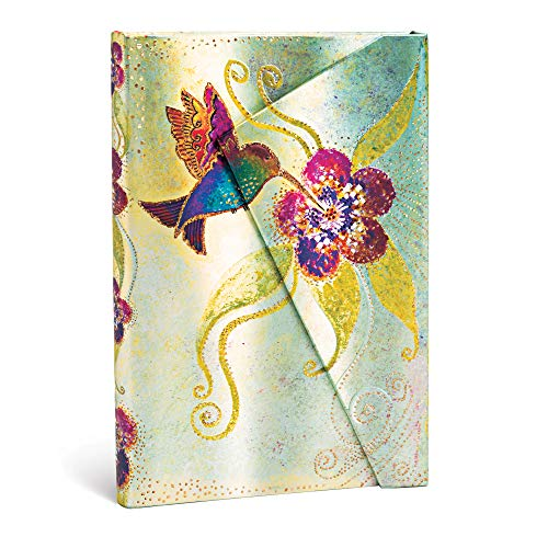 Whimsical Creations Hummingbird Mini (hardback)