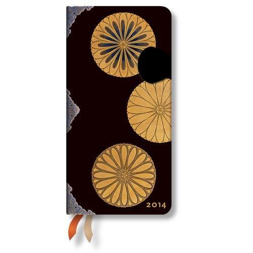 Agenda 2014: Monyou: Paperblanks