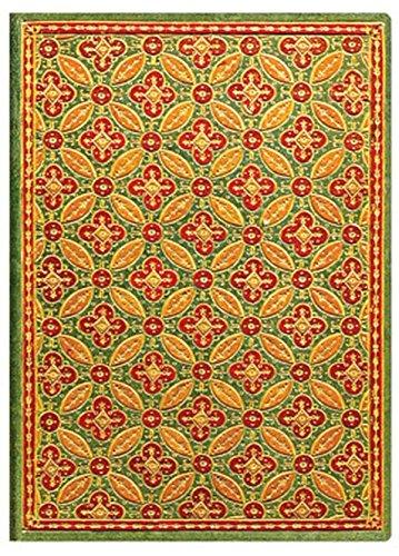 9781439725993: Notatnik Mini Mosaique Safran gladki