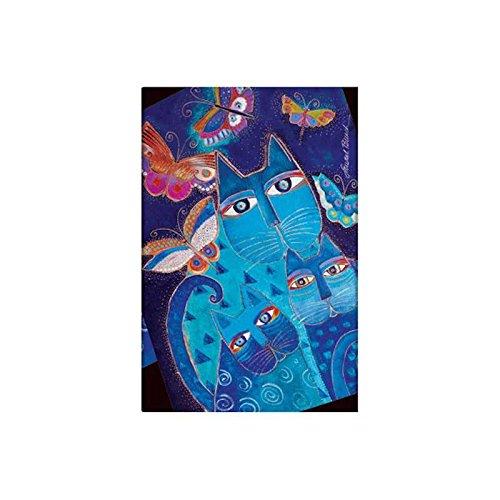 9781439726273: Blue Cats Butterflies (2015 Diaries 18month)