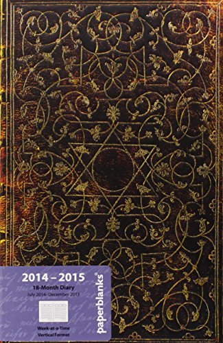 9781439726433: Grolier (2015 Diaries 18month)