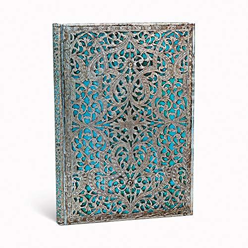 9781439726532: Maya Blue Midi (Paperblanks)