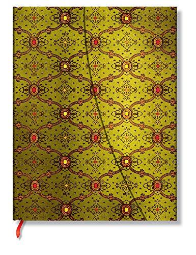 9781439726563: French Ornate Vert Ultra (Paperblanks)