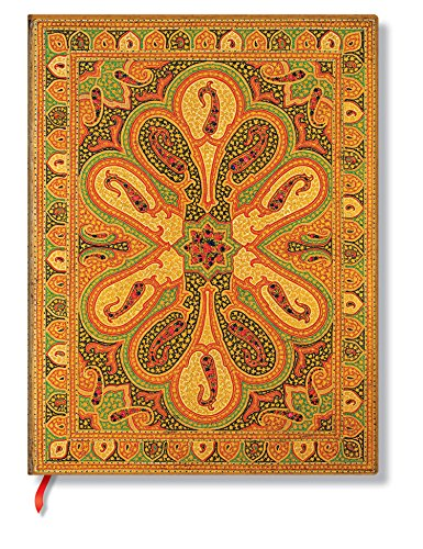 9781439726624: Amber Ultra Lined Journal