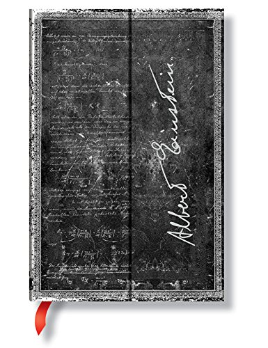 9781439726716: Albert Einstein, Special Theory of Relativity Mini Lined Journal (Embellished Manuscripts)