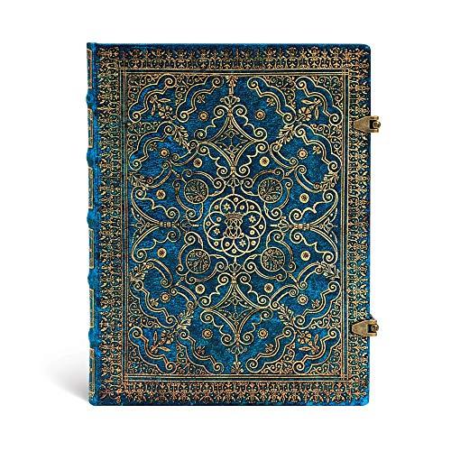 9781439726785: Azure Ultra Lined Journal