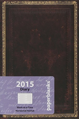 9781439727676: Black Moroccan (2015 Diaries)