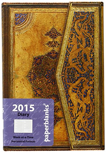 9781439727768: Safavid (2015 Diaries)