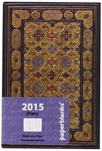 9781439727775: Shiraz (2015 Diaries)