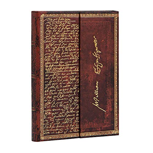 Shakespeare, Sir Thomas More Journal: Lined Mini: Hartley & Marks