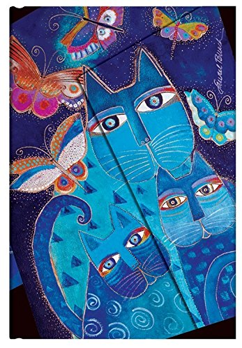 9781439729380: 2016 Blue Cats Butterflies (2016 Dp 18 Month Diary)