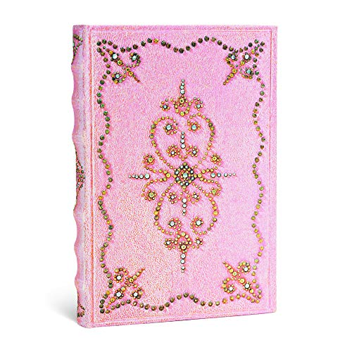 9781439729724: Cotton Candy Mini Lined Notebook (Shimmering Delights)