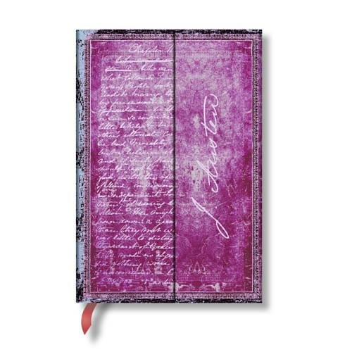 Jane Austen Persuasion Mini Blank