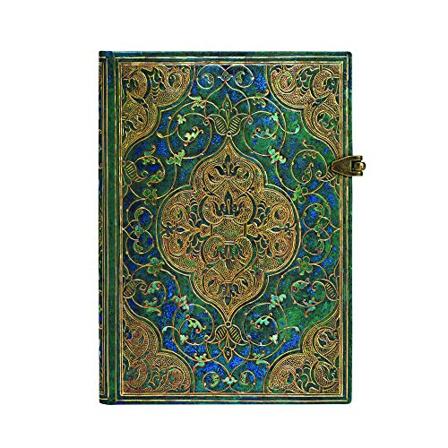 9781439732144: Turquoise Chronicles Journal: Lined Midi