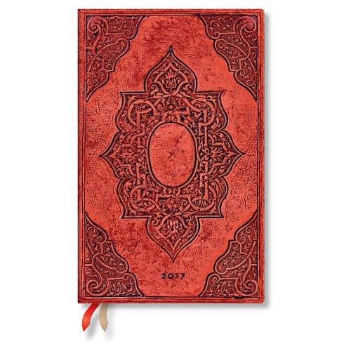 9781439734490: Paperblanks Fortuna Maxi Verso 2017German Edition