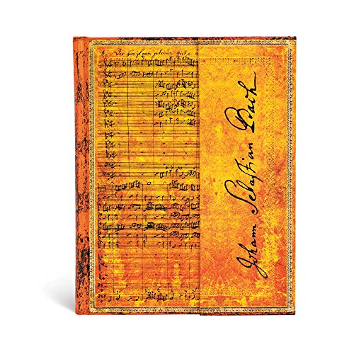9781439734773: BACH CANTATA BWV 112 ULTRA LINED - 9781439734773