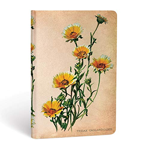 Woodland Daisies Journal: Hartley and Marks
