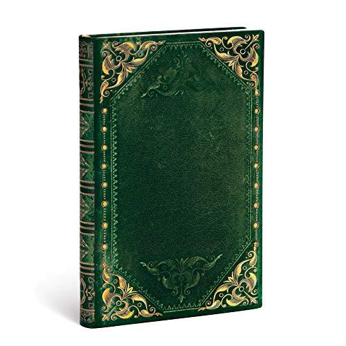 9781439746370: Velvet Cape Journal: Lined Mini (The New Romantics)