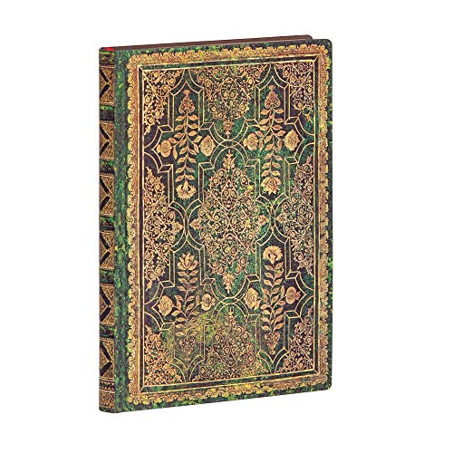 9781439764466: PAPERBLANKS JUNIPER FLEXIS MIN (Fall Filigree)