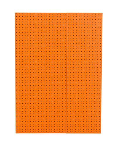 9781439790045: Zeszyt A4 Paper-oh Circulo w linie 56 kartek Orange on Grey
