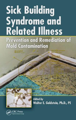 9781439801444: Sick Building Syndrome and Related Illness: Prevention and Remediation of Mold Contamination