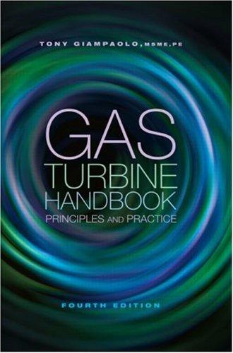 9781439801918: Gas Turbine Handbook, Fourth edition: Principles and Practice