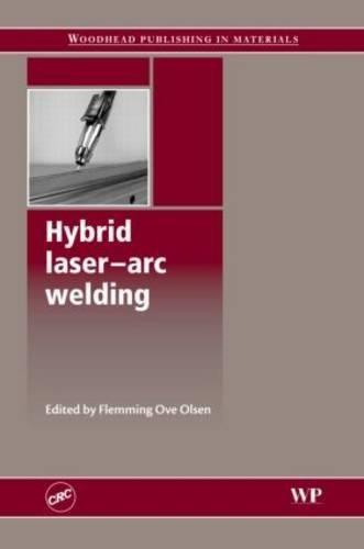9781439802144: Hybrid Laser Arc Welding