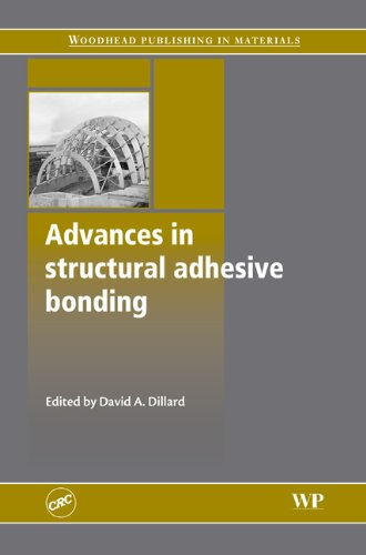9781439802175: Advances in Structural Adhesive Bonding
