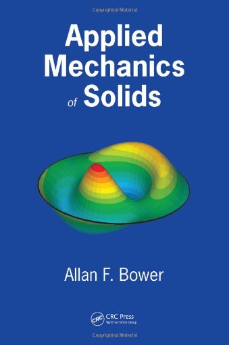 9781439802472: Applied Mechanics of Solids