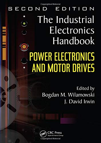 9781439802854: Power Electronics and Motor Drives (Electrical Engineering Handbook)