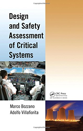 Design and Safety Assessment of Critical Systems: Marco Bozzano