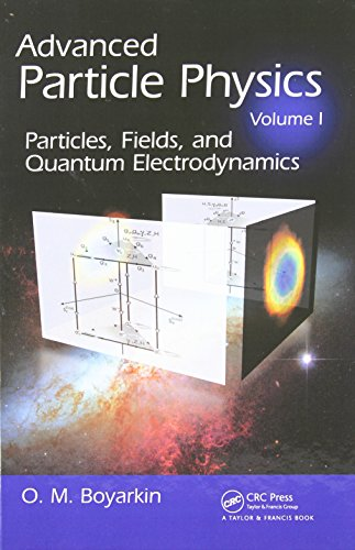 9781439804124: Advanced Particle Physics Two-Volume Set
