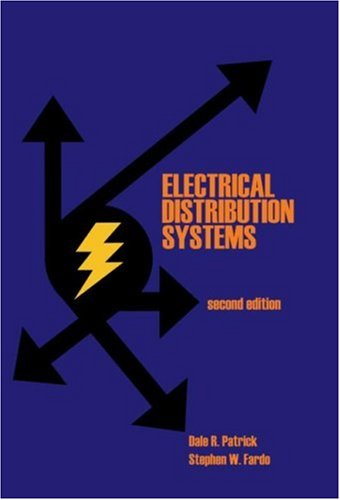 9781439804728: Electrical Distribution Systems, Second Edition